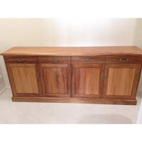 Blackwood Hall Cabinet